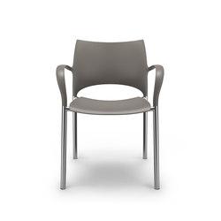 Loon 1713 | Besucherstühle | Keilhauer