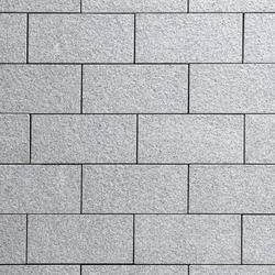 Artic Granit Platten, geflammt | Beton/Zementplatten | Metten