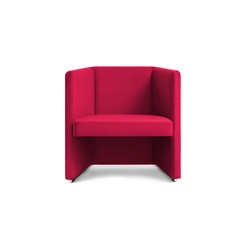 Talk 8701 | Lounge chairs | Keilhauer