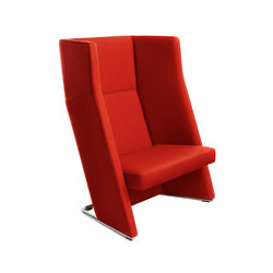 Talk 8711 | Lounge chairs | Keilhauer