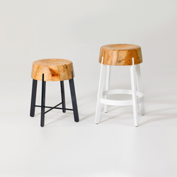 Drop Stool | Tabourets de bar | Objeti