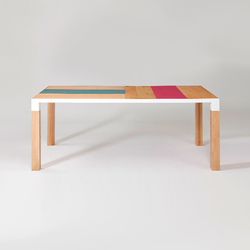 Leif | Restaurant tables | Objeti