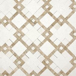 Moment Chic Ephesus Dune | Natural stone mosaics | AKDO