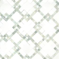 Moment Chic Thassos 2 | Mosaici | AKDO