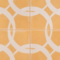 Paccha Rings | Ceramic tiles | Ann Sacks