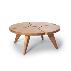 Mod Pod Coffee Table | Tables basses | Angela Adams