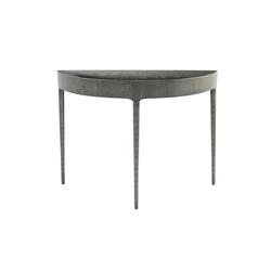 Gabrielle Demi-Lune | Console tables | Atelier Delalain