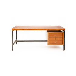 Simon | Executive desks | Atelier Delalain