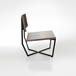 chair | Fauteuils | Atlas Industries