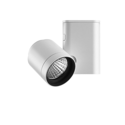 Pure 1 Spot Ceiling CDM-TC | Ceiling-mounted spotlights | Flos