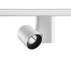 Pure 1 Spot Track Phosphor LED | Ceiling-mounted spotlights | Flos