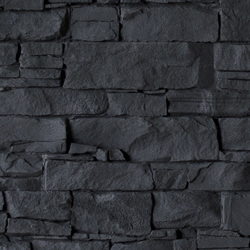 MSD Navarrete negra 318 | Panneaux | StoneslikeStones