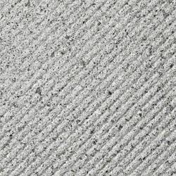 BelMuro gravino, diagonalstruktur | Bordi del giardino | Metten