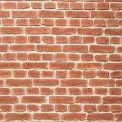 MSD Ladrillo loft rojo 327 | Paneles | StoneslikeStones