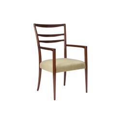 Guild Arm Chair | Sedie | Baker