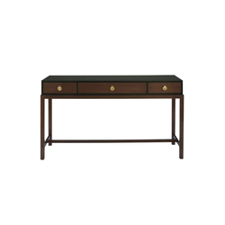 Lacquer Console Table | Tables consoles | Baker