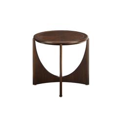 Dana Side Table | Side tables | Baker