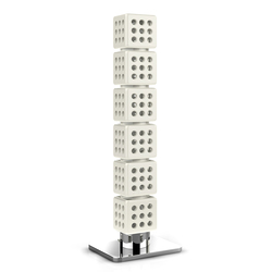 Thermo Stack Tower | Stoves | La Castellamonte
