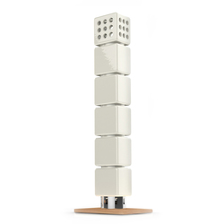Thermo Stack Tower | Boiler stoves | La Castellamonte