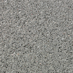Tocano Granite grey, blasted | Concrete panels | Metten