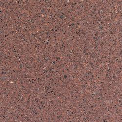 Tocano San Mauro, geschliffen | Planchas de cemento | Metten
