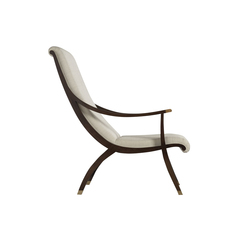 Paquebot Chair | Poltrone | Baker
