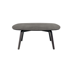 Fiorile square small | Coffee tables | Poltrona Frau