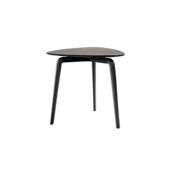 Fiorile triangular high | Tables d'appoint | Poltrona Frau