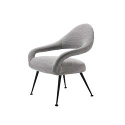 Letizia | Lounge chairs | Poltrona Frau
