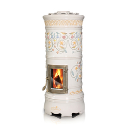 Rondò | Wood burning stoves | La Castellamonte