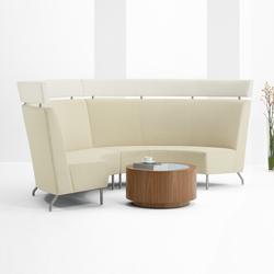 Intima Modular | Waiting area benches | Arcadia