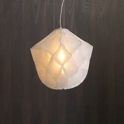 Albedo Suspension lamp | General lighting | FontanaArte