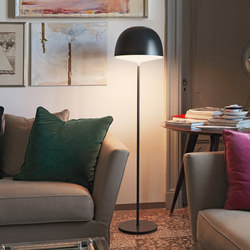 Cheshire Floor lamp | Free-standing lights | FontanaArte