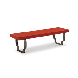 Kinkou Bench | Benches | Bolier & Company