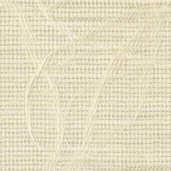 Kyoto Weaves™ Cream | Wall coverings / wallpapers | Maya Romanoff Corp.