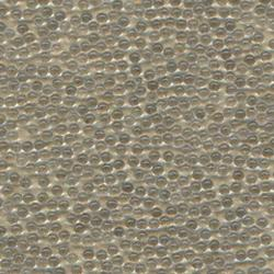 Beadazzled Flexible Glass Bead Wallcovering® Coco Butter | Wall coverings / wallpapers | Maya Romanoff Corp.
