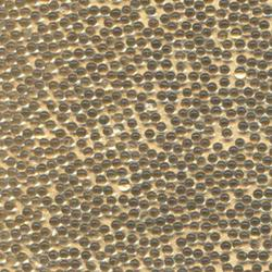 Beadazzled Flexible Glass Bead Wallcovering® Golda | Papiers peint | Maya Romanoff Corp.