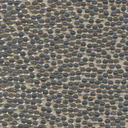 Beadazzled Flexible Glass Bead Wallcovering® Metallic Taupe | Papiers peint | Maya Romanoff Corp.