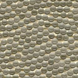 Beadazzled Bauble™ Pearlie | Wallcoverings | Maya Romanoff Corp.