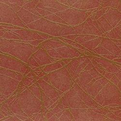 PolyHide Lightning™ Red Flare | Wall coverings / wallpapers | Maya Romanoff Corp.