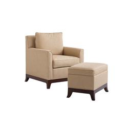 Lounge Chair | Armchairs | Kindel Furniture