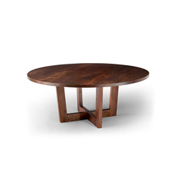 Duette Round Table | Mesas comedor | Altura Furniture