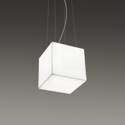 "Kubo Pendant 6""/8""/12"" Single 