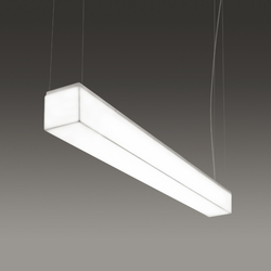"Kubo Pendant 4""/6"" Linear 