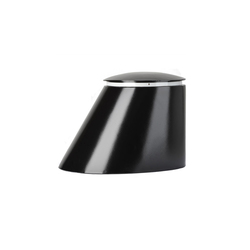 Martello Bollard, Model R-7651 | Bolardos | Reliance Foundry‎
