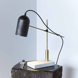 Deadstock Catherine Table Light | Reading lights | Castor