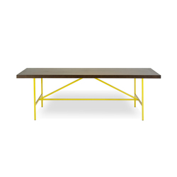 Columbus | Dining tables | Domison