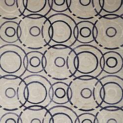 Rebound Cream Rabbit | Rugs / Designer rugs | Modernweave