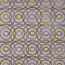 Rebound Mixed Grape | Rugs / Designer rugs | Modernweave