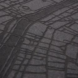 Felt City | Tappeti / Tappeti d'autore | Moss & Lam